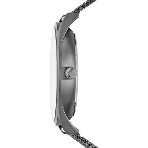 Skagen SKW6180 Herrenuhr Holst Gray Milanaise Multifunktion Ø 40 mm