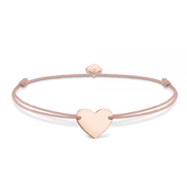 Thomas Sabo LS005-597-19 Armband Little Secret Herz