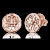 Engelsrufer Ohrstecker Ornament Rosé