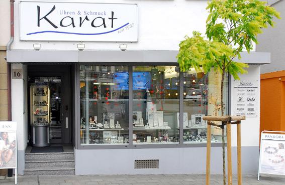 Karat24 Filiale Bretten