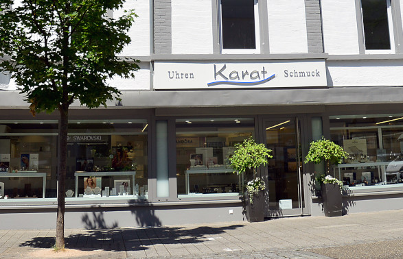 Karat24 Filiale Mühlacker