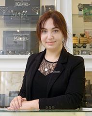 Michelle Wendl